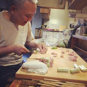 福岡の起業家 橋本さん